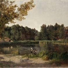 Lagunas (Piedra)