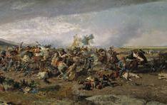 La Batalla de Wad-Rass