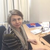 Olga Dziabenko