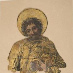 Busto de Apóstol