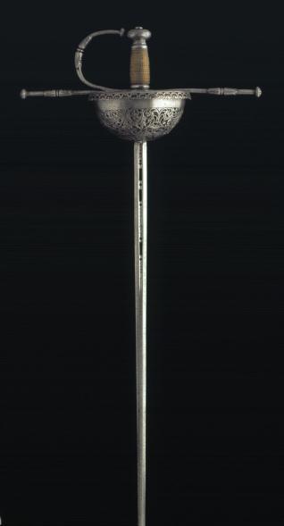 Espada de taza