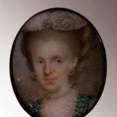 María Luisa de Borbón, Emperatriz de Austria