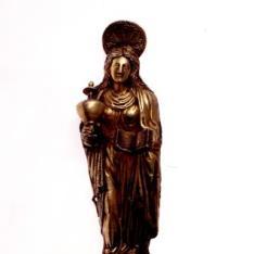 Figura de santa María Magdalena
