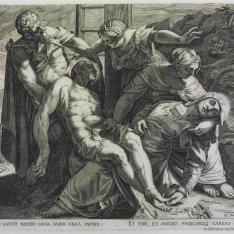 Descendimiento de la cruz