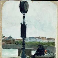 Reloj de San Sebastián