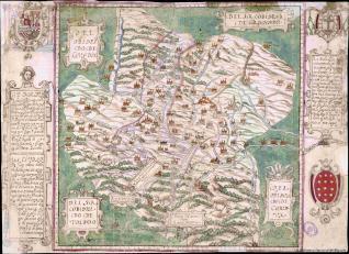 Geographia o description nueva del obispado de Jaen