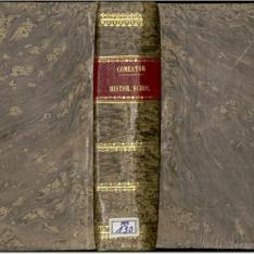 Historia Scholastica