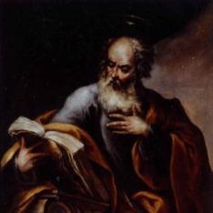 Un apóstol