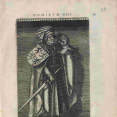 Retrato de Wilhelmus III