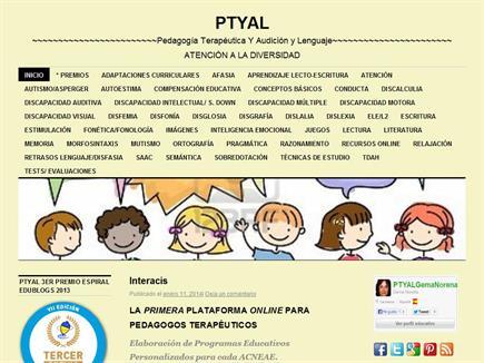 PTYAL