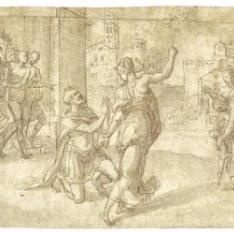 Augusto y la sibila