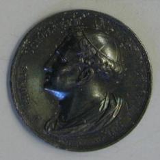 Medalla de Santo Tomás de Aquino