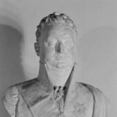 Marqués de Santa Cruz