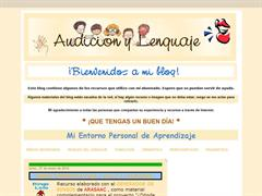 Audición y Lenguaje
