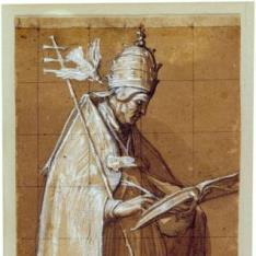 San Gregorio Papa
