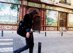 Madrid, en el 'mambotaxi' de Almodóvar