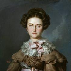 María Josefa Amalia de Sajonia, reina de España
