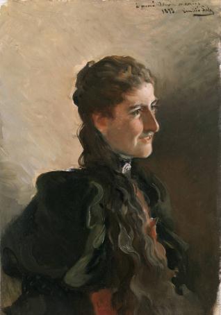 María Picón y Pardiñas