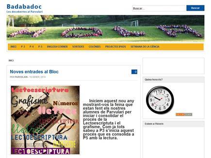 BADABADOC