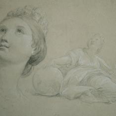 La diosa Cibeles