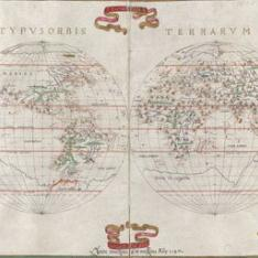 Atlas de Joan Martines