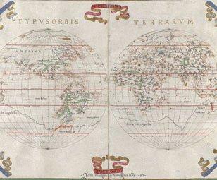 Atlas de Joan Martines