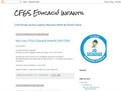 CFGS Educació Infantil