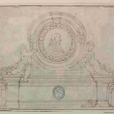 Monumento al Papa Alejandro VII