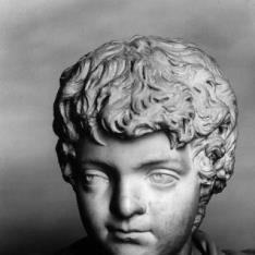 Retrato del príncipe Caracalla