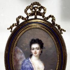 Faustina Hasse-Bordoni