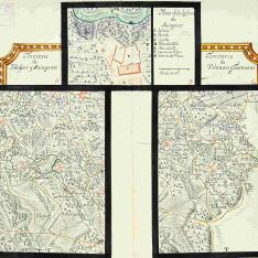 Territorio de Vilafant y Avinyonet