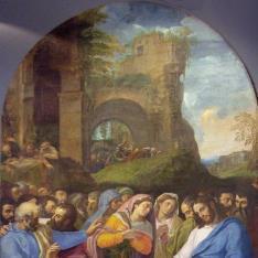 Muziano, Girolamo