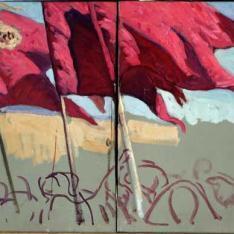 Banderas de Zamora