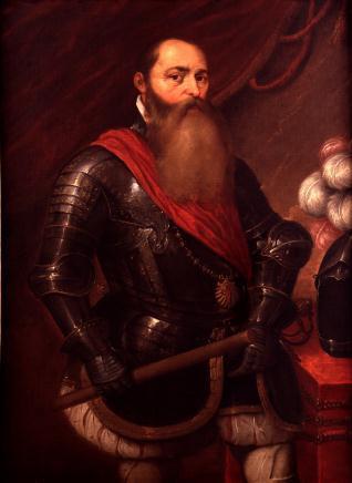 Fernando de Alarcón