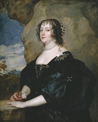 Beatrice, condesa de Oxford