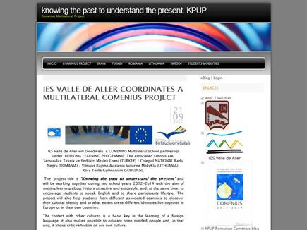 KPUP: Knowing the Past to Understand the Present