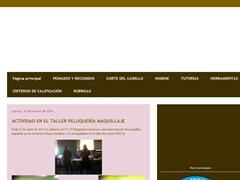 C.F.G.M. Peluquería