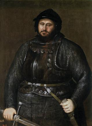 Juan Federico I de Sajonia