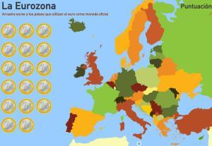 La Eurozona. Toporopa