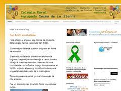 Colegio Rural Agrupado Sexma de la Sierra