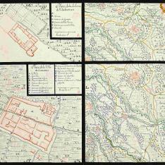 Territorio de Vilabertran