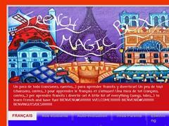 french magic box