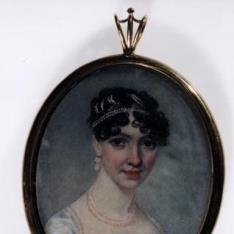 María Francisca de la Piedra