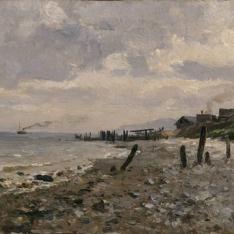 Costa de Villerville