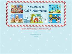 A TRASTENDA DO CRA MONTERREI