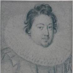 Retrato del Duca Cesarini
