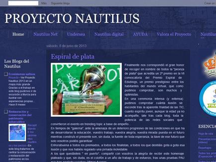 Proyecto Nautilus