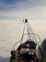 Laponia, la gran aventura blanca