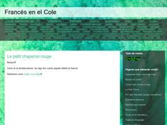 Francés en el Cole