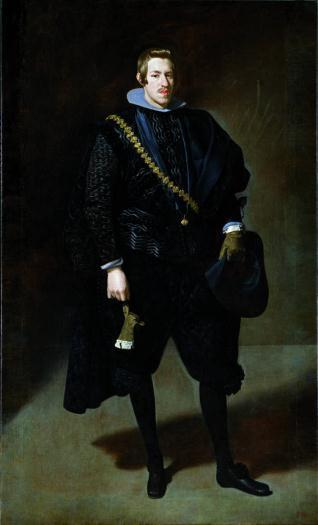 Carlos de Austria, infante de España
